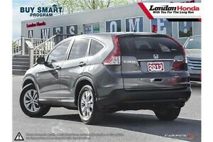 2013 Honda CR-V EX London Ontario image 5