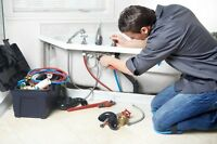 Need a reasonably priced plumber?