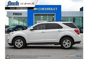 2014 Chevrolet Equinox 2LT LT|AWD|LEATHER|PIONEER SOUND! London Ontario image 3