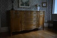 Antique French Sideboard - free delivery