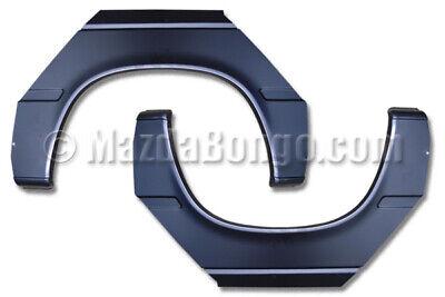 Mazda Bongo Rear Wheel Arch Repair Set -(Pair) - All Models - 1995 onwards