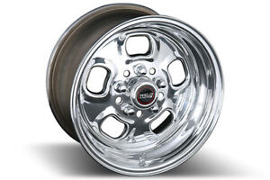 MAGS WELD RACING 15X10 BACK SPACE 3.5 FORD GM CHRYSLER