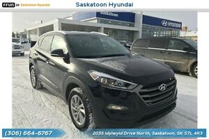 2016 Hyundai Tucson Premium AWD  - Lane Assist - Backup Camera