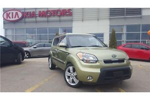 2011 Kia Soul 2.0L 4u SUNROOF and LIGHT package!