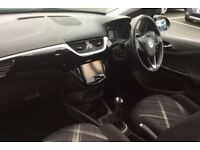 VAUXHALL CORSA 1.4 Limited Edition 3dr (green) 2015
