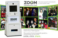 Photo booth business Fort Mcmurray