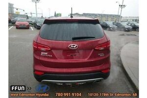 2013 Hyundai Santa Fe Sport AWD bluetooth Heated steering wheel Edmonton Edmonton Area image 7