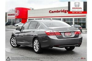 2014 Honda Accord Touring GPS NAVIGATION | REAR VIEW CAMERA |... Cambridge Kitchener Area image 4