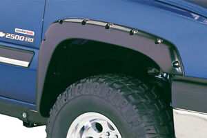 Bushwacker Fender 99-06 GMC/Chevy