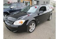 2007 Chevrolet Cobalt SS Sunroof Automatic