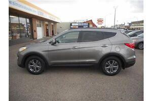 2013 Hyundai Santa Fe Sport 2.4 Premium Premium*Low Km*AWD Regina Regina Area image 1