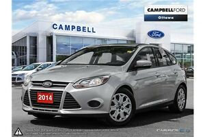 2014 Ford Focus SE AUTOMATIC--AIR CONDITIONING