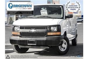 2014 Chevrolet Express 2500 1WT * Extra Room *