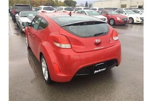 2013 Hyundai Veloster STICK|HEATED SEATS|BLUETOOTH London Ontario image 3