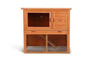 ♥♥ School Holiday Special Rabbit Hutch BRAND NEW ♥♥ Londonderry Penrith Area Preview