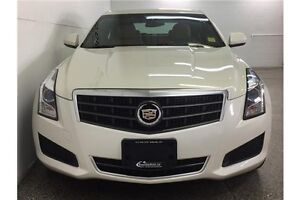 2014 Cadillac ATS - TURBO! AWD! HEATED LEATHER! BOSE SOUND! Belleville Belleville Area image 2