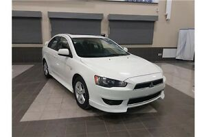 2013 Mitsubishi Lancer SE PST PAID, HEATED SEATS, SPOILER