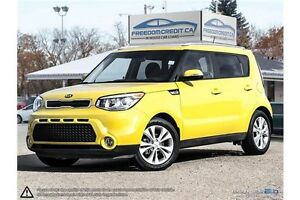 2015 Kia Soul EX bluetooth Heated seats back up camera and more