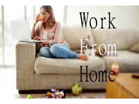 Love Make up? Work from Home