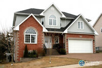 Immaculately maintained home in Bedford South!