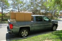 Furniture/ Any kind of Delivery *$70