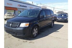 2010 Dodge Grand Caravan SE 7 Passenger Vehicle for your family.