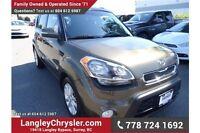 2012 Kia Soul 2.0L 2u w/ Power Accessories & Heated Seats Delta/Surrey/Langley Greater Vancouver Area Preview