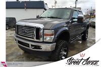 "2008 Ford F-350 Lariat 6"" Lift (2YR Warranty Included)"