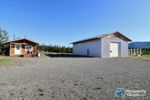 For Sale 35 Lorne Road, Whitehorse, YT