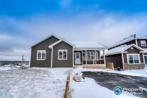Brand New Two Apartment in Kenmount Terrace!