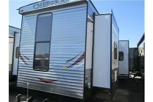 2014 Forest River Cherokee 39Q PARK