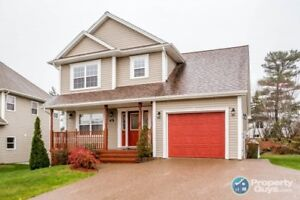 3 Bdrm home on a quiet street with no through traffic