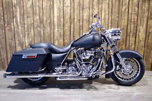 Harle-Davidson Road King