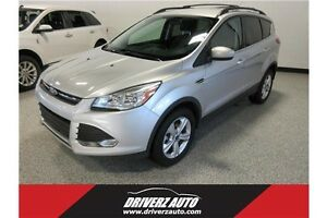 2015 Ford Escape SE HEATED SEATS, ECOBOOST, NO ACCIDENTS