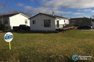 Affordable 2 bedroom bungalow in Gambo!