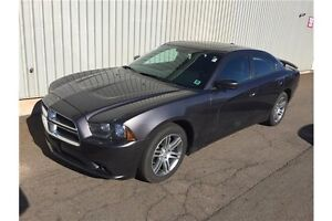 2014 Dodge Charger SXT SXT EDITION   8 SPEED   V6   AC - EXCE...