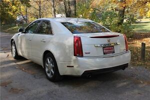 2009 Cadillac CTS 3.6L 3.6L | CERTIFIED Kitchener / Waterloo Kitchener Area image 5