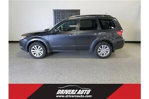 2011 Subaru Forester SUNROOF, HEATED SEATS, LOCAL
