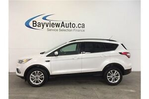 2017 Ford ESCAPE SE- 4WD! ECOBOOST! HEATED SEATS! NAV! SYNC! Belleville Belleville Area image 1