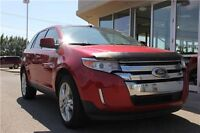 2011 Ford Edge Limited Sunroof! Nav! Rear View Camera!
