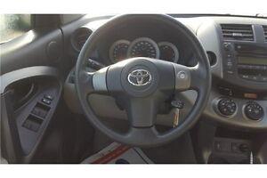 2010 Toyota RAV4 Base CLEAN CAR-PROOF ACCIDENT FREE !!! Kitchener / Waterloo Kitchener Area image 12