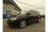 2010 Dodge Journey R/T 3.5L 6 CYL 6SPD AUTO AWD