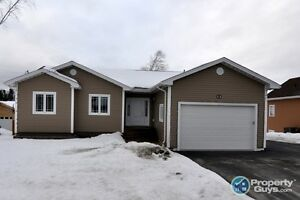 Offering 5 spacious bedrooms, 3 full baths and 2896 sq. ft.
