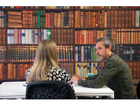 2 - 40 People Flexible Contracts ( Shoreditch London - EC2A ) Co-working - Office Space to Rent