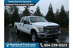2016 Ford F-350 low km- Cruise Control