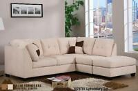 SOFA SET TO SALE - Enssemble de salon a vendre