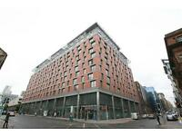 A two bedroom furnished flat located on Argyle Street with parking in the City Centre (ref 546)