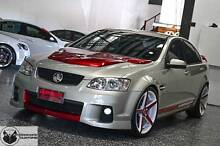 FROM $80 P/WEEK ON FINANCE* 2011 Holden Commodore Sedan Mount Gravatt Brisbane South East Preview