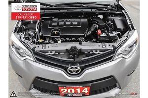 2014 Toyota Corolla LE London Ontario image 8
