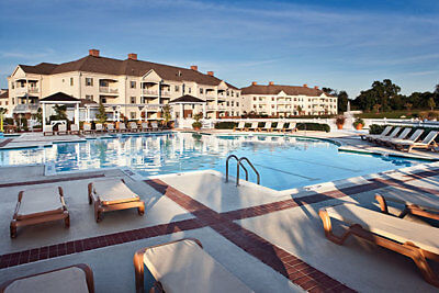 Wyndham Governors Green Williamsburg Va 3 Bdrm Jul July Aug Sep Sept